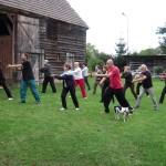 2013.09 Weekend w Psich Głowach