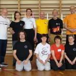 Warsztaty Międzynarodowe w Łodzi 01-05.05.2013