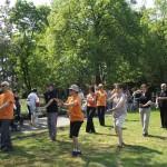 2012.05.01 Majówka w Ogrodzie Botanicznym