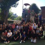Holandia 24-25.09.2016 warsztaty z Patrickiem Leung